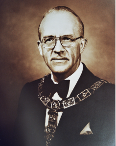 John Polzin Grand Master