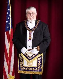 Frank T. Praria, Grand Master