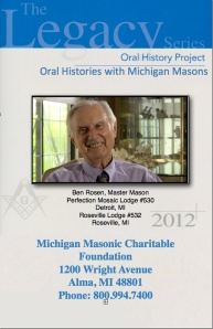 Ben Rosen Oral History