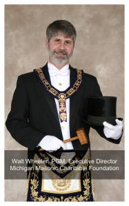 Walt PGM Portrait