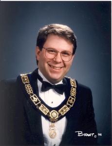 Robert P. Conley