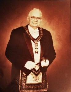 Donald VanKirk, PGM 1996-1997