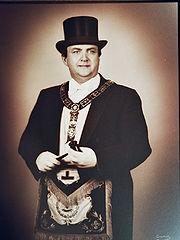 Henry A. Wilson, Jr. PGM 1984-1985